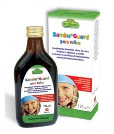 SambuGuard jarabe para niños