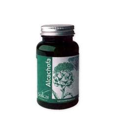 Alcachofa comprimidos