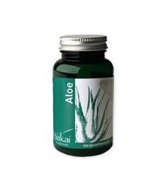 Aloe comprimidos