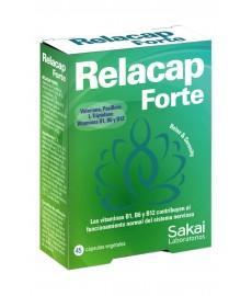 Relacap Forte