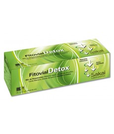 Fitovial Detox