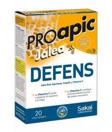 Proapic jalea Defens