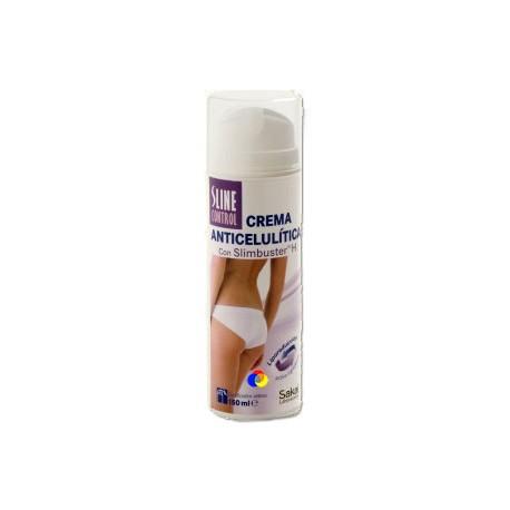 Sline Control crema anticelulitica