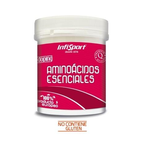 Infisport aminoácidos esenciales