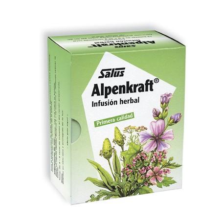 Alpenkraft caramelos