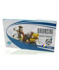 Bronsini choc