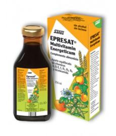 Epresat Multivitamin jarabe