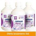 Oferta Sline Control Drenabe PLUS + 1/2 L