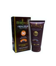 Crema solar facial SPF-50 tubo-80ml Especial Montaña
