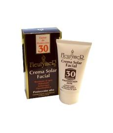 Crema Solar facial SPF30 fleurymer