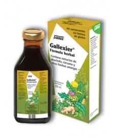 Gallexier jarabe