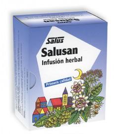 Salusan infusión