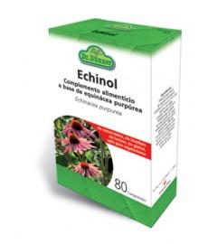 Echinol comprimidos
