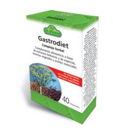 Gastrodiet comprimidos