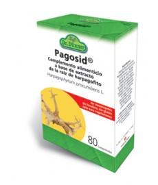 Pagosid comprimidos
