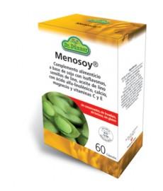 Menosoy cápsulas