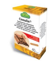 Cinnulin Canela cápsulas
